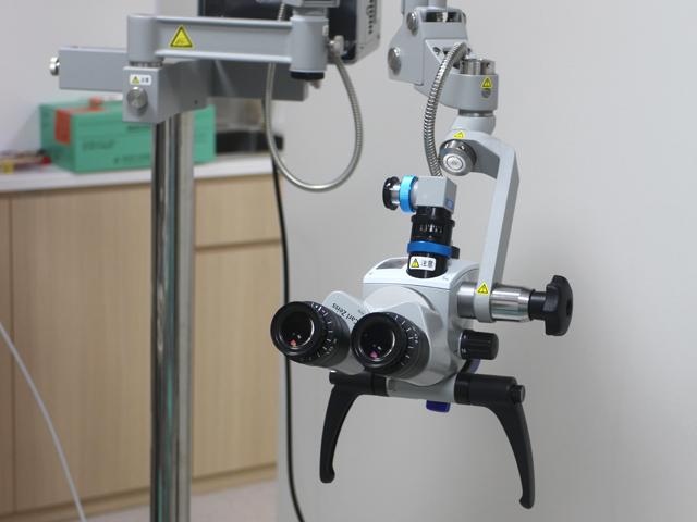 耳手術用顕微鏡